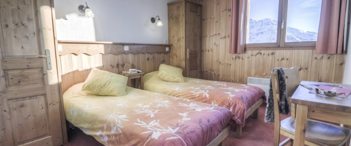 Le Planica Chambre