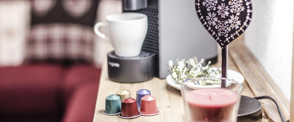 Le Planica café